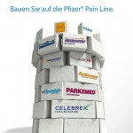 Kreation Dachmarke Pain Line